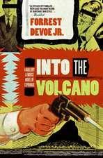 Into the Volcano: A Mallory and Morse Novel of Espionage