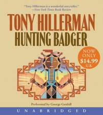Hunting Badger Low Price CD