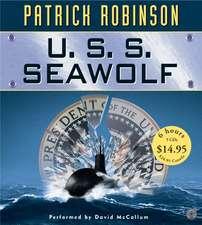U.S.S. Seawolf CD Low Price