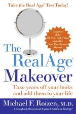 RealAge: Take Years Off Your Looks and Add Them to Your Life