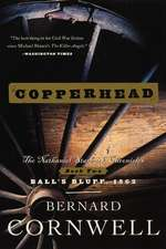 Copperhead: The Nathaniel Starbuck Chronicles: Book Two