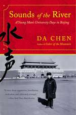Sounds of the River: A Young Man's University Days in Beijing