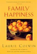 Family Happiness