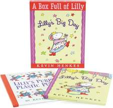A Box Full of Lilly