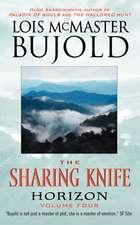 The Sharing Knife, Volume Four: Horizon