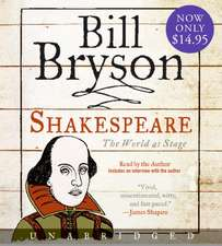 Shakespeare Low Price CD