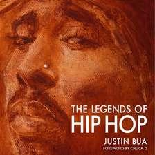The Legends of Hip Hop