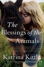 The Blessings of the Animals: A Novel