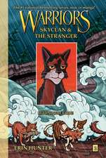 Beyond the Code: Warriors Manga: SkyClan and the Stranger vol 2
