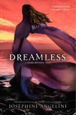 Dreamless (Starcrossed Trilogy #2)