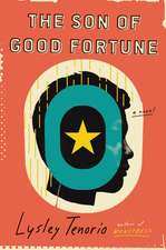 The Son of Good Fortune: A Novel