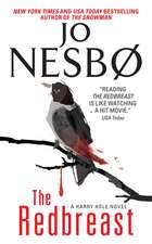 The Redbreast: A Harry Hole Novel