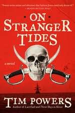 On Stranger Tides