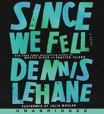 Since We Fell CD: A Novel