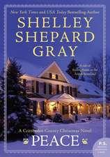 Peace: A Crittenden County Christmas Novel