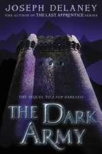 The Dark Army