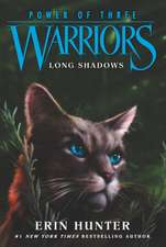 Long Shadows: Warriors: Power of Three vol 5