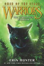 Warriors: Omen of the Stars #5: The Forgotten Warrior: Warriors: Omen of the Stars vol 5
