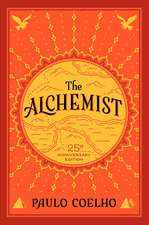 The Alchemist: 25th Anniversary Edition