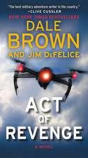 Act of Revenge: A Novel