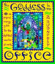 The Goddess in the Office: A Personal Energy Guide for the Spiritual Warrior at Work