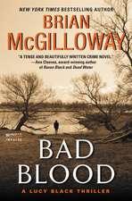 Bad Blood: A Lucy Black Thriller