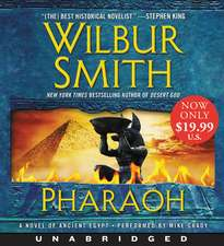 Pharaoh Low Price CD: A Novel of Ancient Egypt