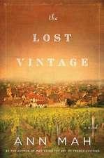 The Lost Vintage Intl: A Novel