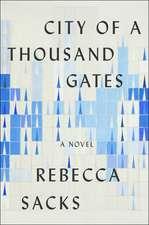 City of a Thousand Gates