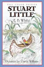 Stuart Little: Full Color Edition