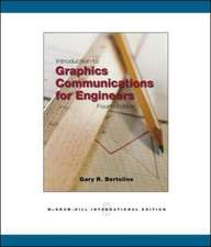 Introduction to Graphics Communications for Engineers  (B.E.S.T series) with AutoDESK 2008 Inventor DVD