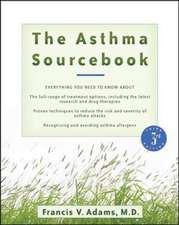 The Asthma Sourcebook:  Become the Total Package That Pro and College Baseball Scouts Want