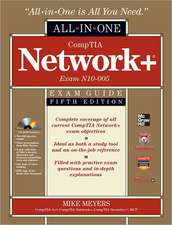 CompTIA Network+ Certification All-in-one Exam Guide (Exam N