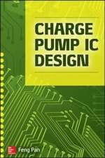 Charge Pump IC Design