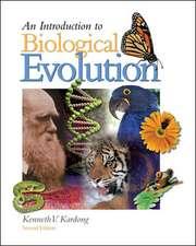 Introduction to Biological Evolution