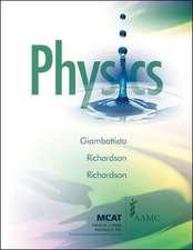 Physics Volume 2 [With MCAT Practice Online]