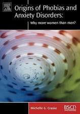 Origins of Phobias and Anxiety Disorders: Why More Women than Men?