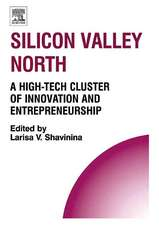 Silicon Valley North Tiech