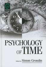 Psychology of Time