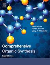 Comprehensive Organic Synthesis