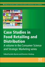 Case Studies in Food Retailing and Distribution