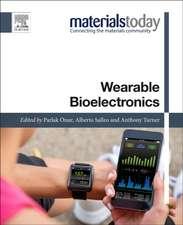 Wearable Bioelectronics