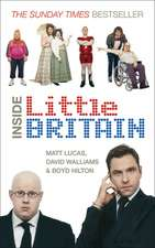 Inside Little Britain:  120 Quick Recipes for Family Feasts