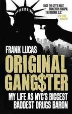 Lucas, F: Original Gangster