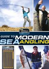 Fox Sea Guide to Modern Sea Angling:  A 1950s Childhood in the Yorkshire Dales