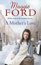 A Mother's Love:  True Love Never Dies...