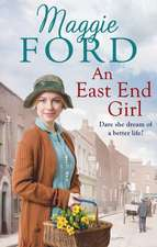 East End Girl