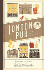 Herb Lester Associates Limited: A London Pub for Every Occas