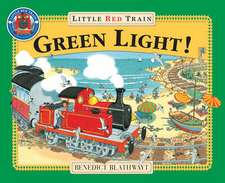 The Little Red Train: Green Light
