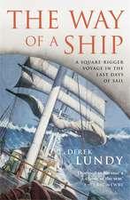 Way of a Ship
